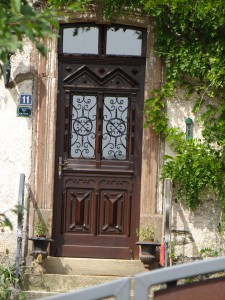 Menuiserie Heusbourg - Portes-5